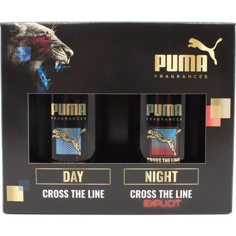 Parfum Puma EDT 50ml Day&Night