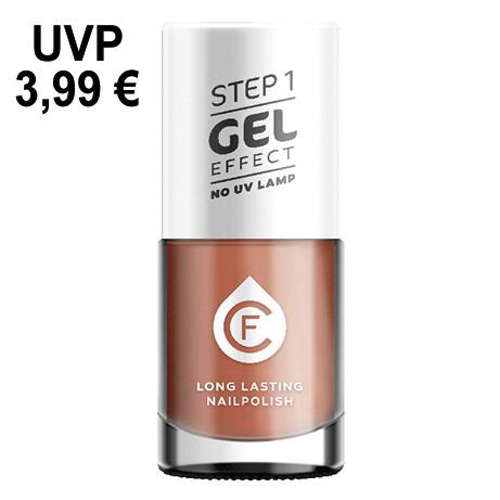 CF Gel Effekt Nagellack 11ml , Farb-Nr. 228