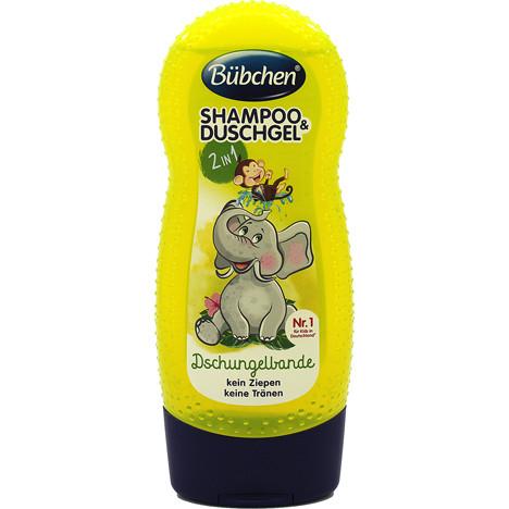 Bübchen Shampoo&Duschgel 230ml