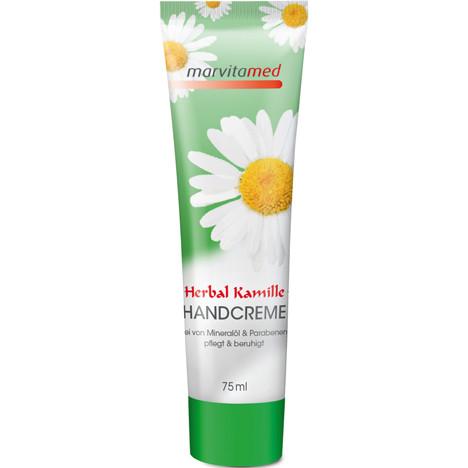 Marvita med Herbal Kamille Handcreme 75ml