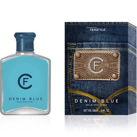 Parfüm CF DENIM BLUE 100ml for men