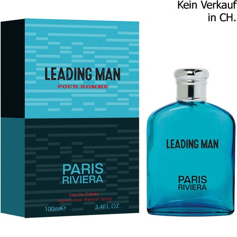 Parfüm Paris Riviera Leading Man 100ml EDT, men