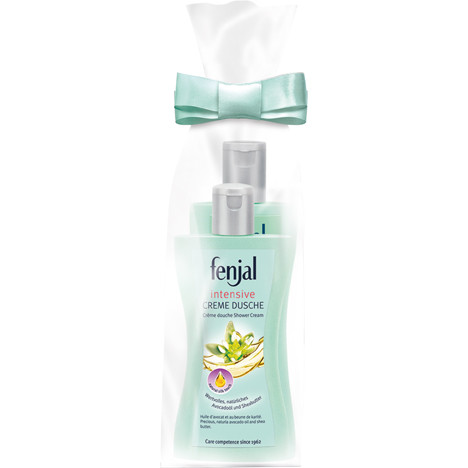 Fenjal GP Intensive Dusch 200ml + Lotion 200ml,