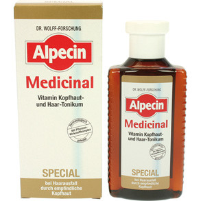 Alpecin Haartonikum 200ml Special