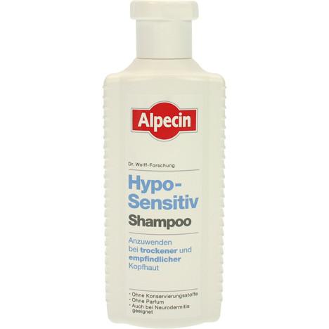 Alpecin Shampoo 250ml Hypo Sensitive trocken/empf