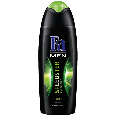 Fa Dusch 250ml Men Speedster
