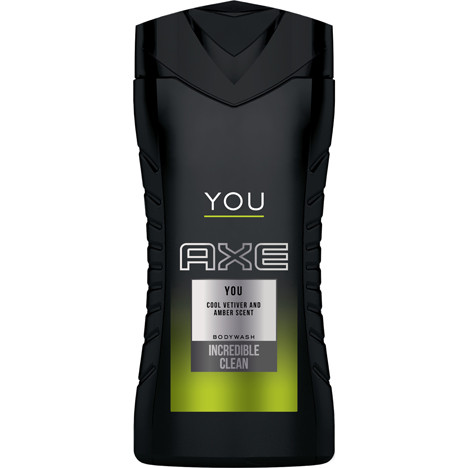 Axe Dusch 250ml You Incredible Clean