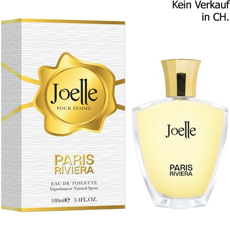 Parfüm Paris Riviera Joelle 100ml EDT, for women