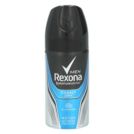 Rexona Deospray 35ml For Men Cobalt