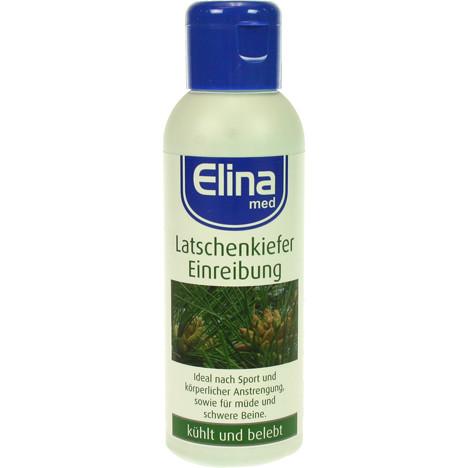 Massage Fluid Elina 100ml Latschenkiefer