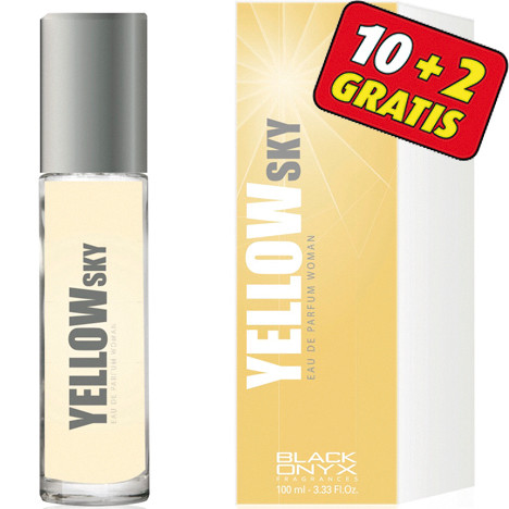 Parf.Bl.Onyx 100ml Yellow Sky women