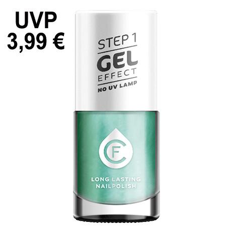 CF Gel Effekt Nagellack 11ml , Farb-Nr. 512