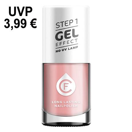 CF Gel Effekt Nagellack 11ml , Farb-Nr. 129
