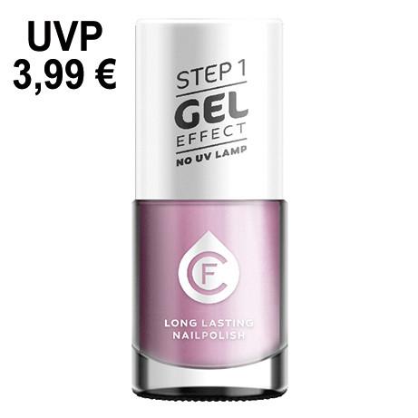 CF Gel Effekt Nagellack 11ml , Farb-Nr. 323