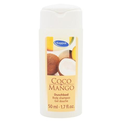 Duschbad Kappus 50ml Coco + Mango