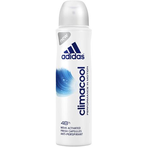 Adidas Deospray 150ml Women 48h Climacool