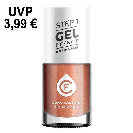 CF Gel Effekt Nagellack 11ml , Farb-Nr. 221