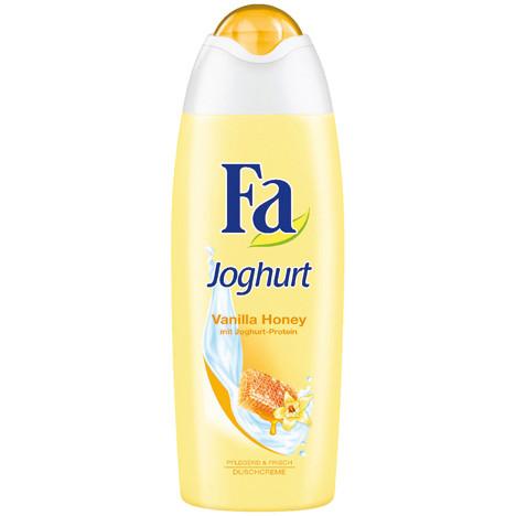 Fa Dusch 250ml Joghurt Vanilla Honey