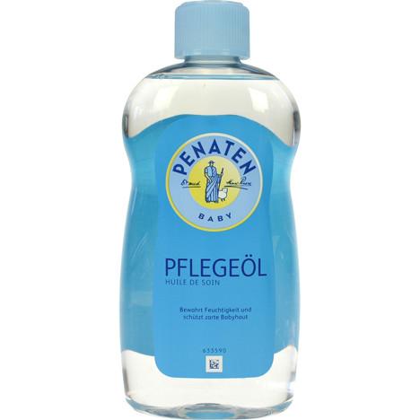 Penaten Sanft Öl 500ml