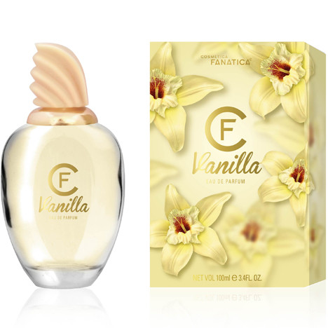 Parfüm CF Vanilla 100ml women