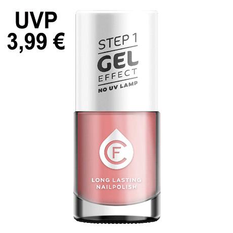 CF Gel Effekt Nagellack 11ml , Farb-Nr. 229