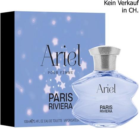 Parfüm Paris Riviera Ariel 100ml EDT, for women
