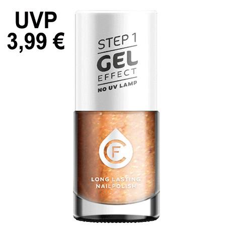 CF Gel Effekt Nagellack 11ml , Farb-Nr. 122