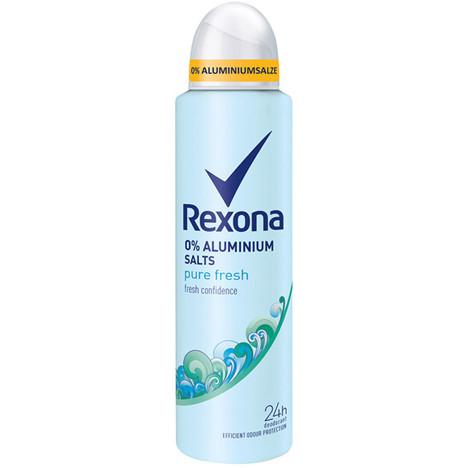 Rexona Deospray 150ml Pure Fresh