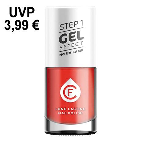 CF Gel Effekt Nagellack 11ml , Farb-Nr. 243