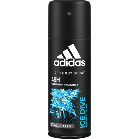Adidas Deospray 150ml Ice Dive