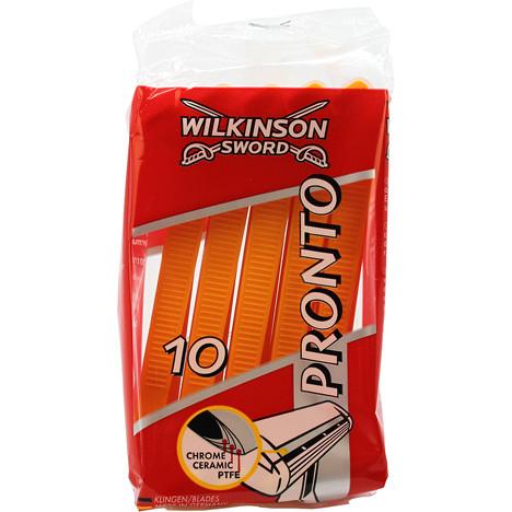 Rasierer Wilkinson Einweg Pronto 10er