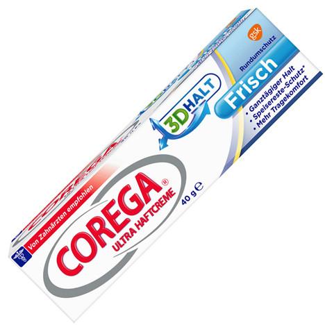Haftcreme Corega Ultra frisch 40ml