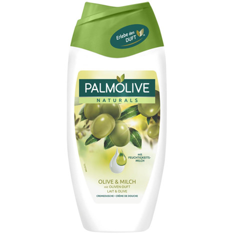 Palmolive Dusch 250ml Olive & Milch