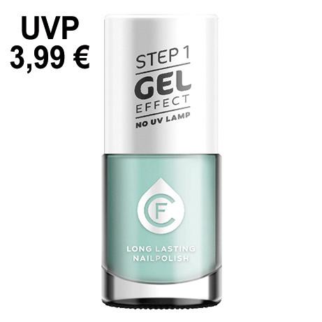 CF Gel Effekt Nagellack 11ml , Farb-Nr. 514