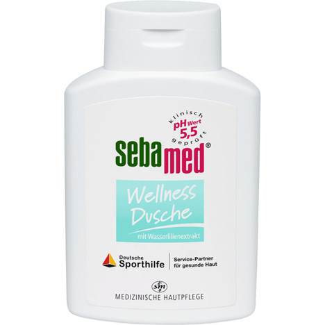 Sebamed Wellness Dusche 200ml