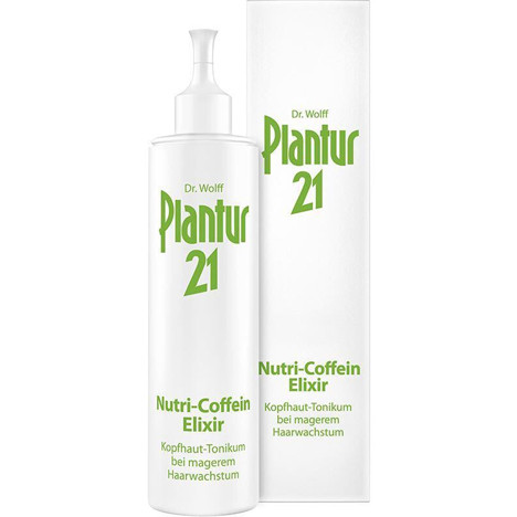 Plantur 21 200ml Nutri Coffein Elixir