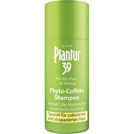 Plantur 39 Shampoo 50ml Coffein coloriertes Haar