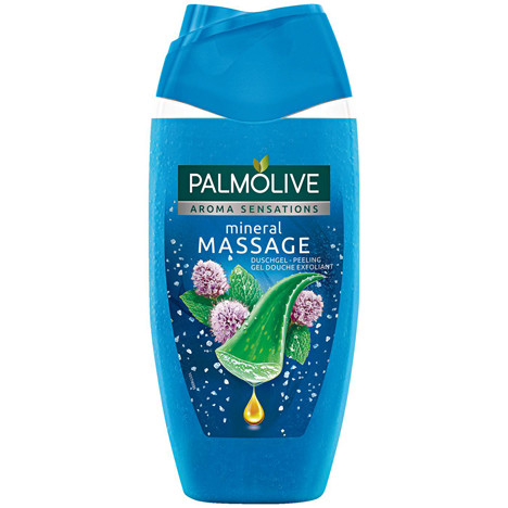 Palmolive Dusch 250ml Aroma Sensations Mineral