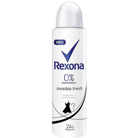 Rexona Deospray 150ml Invisible Fresh