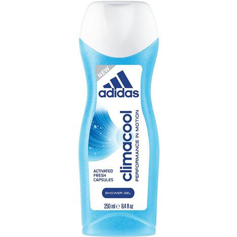 Adidas Dusch 250ml Women Climacool