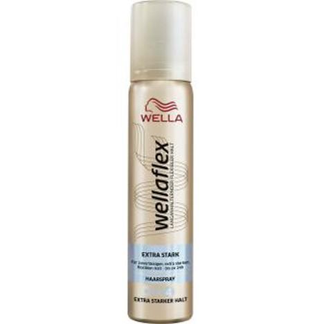 Haarspray Wellaflex 75ml extra stark