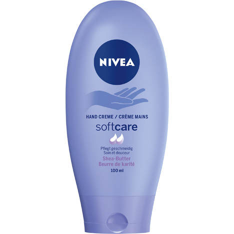 Nivea Handcreme Softcare 100ml