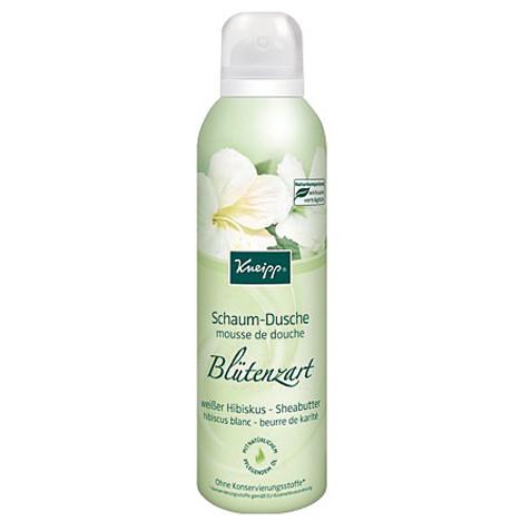 Kneipp Schaum-Dusche 200ml Blütenzart