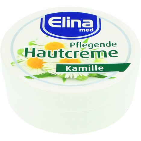Creme Elina 75ml Kamillen Creme in Dose