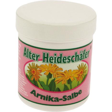 Creme Heideschäfer 100ml Arnika Salbe in Dose