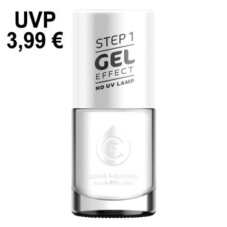 CF Gel Effekt Nagellack 11ml , Farb-Nr. 100