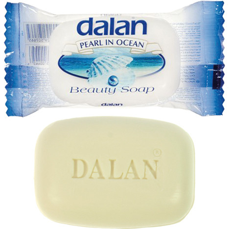 Seife DALAN 75g Pearl in Ocean Flow Pack
