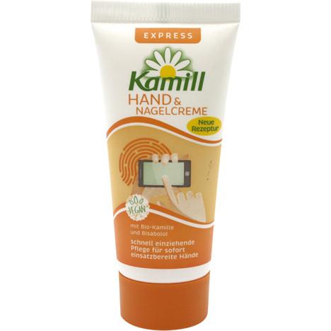 Creme Hand & Nagel 20ml Kamill Express