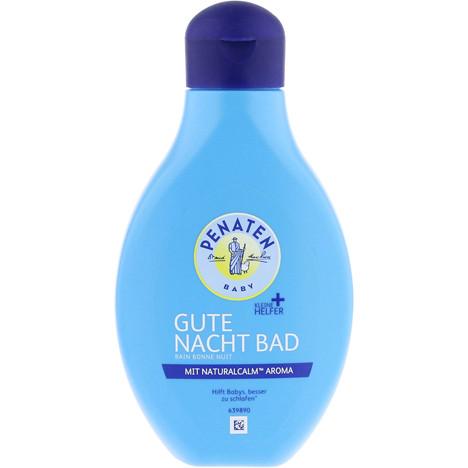 Penaten Gute-Nacht-Bad 400ml