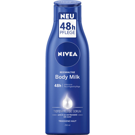 Nivea Body Milk 250ml
